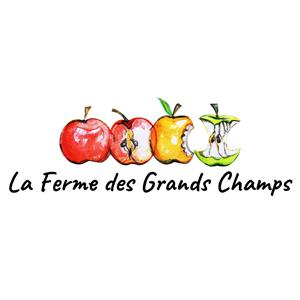 La Ferme Des Grands Champs