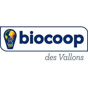 Biocoop des Vallons