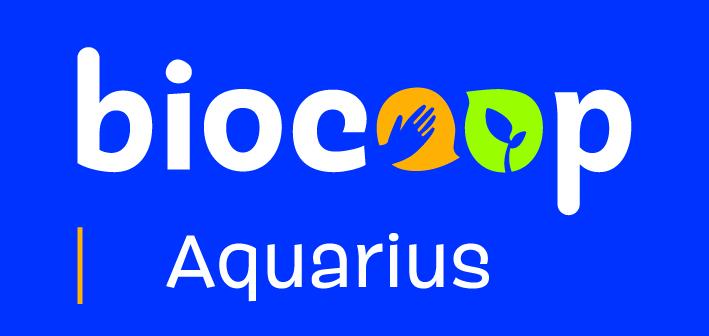 Logo Biocoop aquarius